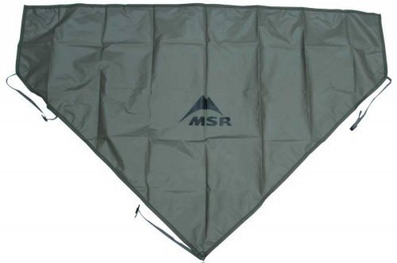 MSR MudMat 1 - - gris tapis tente de la marque MSR TOP 4 image 0 produit