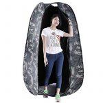 Neewer® 183cm Cabine d'essayage portable Tente pop-up Motif Camouflage pour Photo Studio avec housse de transport de la marque Neewer TOP 3 image 1 produit