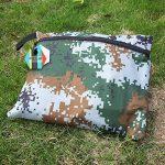 Pellor 3mx3m bâche de tente tapis de sol imperméable camouflage pour camping randonnée de la marque Pellor TOP 8 image 0 produit