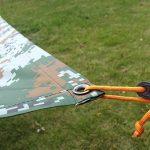 Pellor 3mx3m bâche de tente tapis de sol imperméable camouflage pour camping randonnée de la marque Pellor TOP 8 image 2 produit