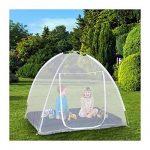 ProBache - Moustiquaire dôme pop-up grandes dimensions 195x180 cm mobile pour lit de la marque Probache TOP 9 image 2 produit