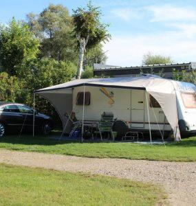 Découvrir la tente caravane et ses accessoires principale