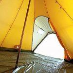 Helsport Tente Varanger Camp 4-6 Outhertent + Tentpoles de la marque Helsport TOP 11 image 1 produit