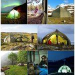 Helsport Tente Varanger Dome 8- 10 Innertent de la marque Helsport TOP 2 image 1 produit
