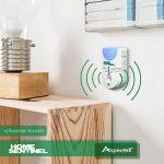 Home Sentinel Puissant Appareil Anti Moustique à Ultrasons et Répulsif Insectes pour intérieur de la marque Aspectek TOP 5 image 2 produit