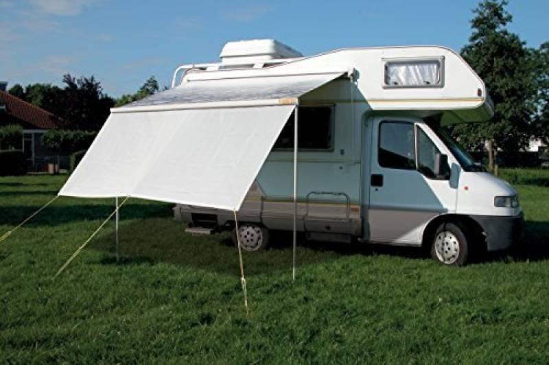 Marquise/Pare-soleil/Auvent Pour Caravane, Toile De Tente,ETCT0025.300 de la marque Euro Trail TOP 5 image 0 produit