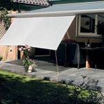 Marquise/Pare-soleil/Auvent Pour Caravane, Toile De Tente,ETCT0025.300 de la marque Euro Trail TOP 5 image 1 produit