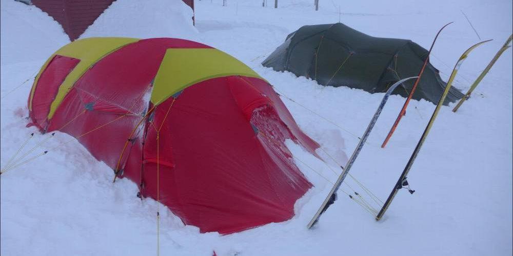 Mieux connaitre les tentes Helsport principale