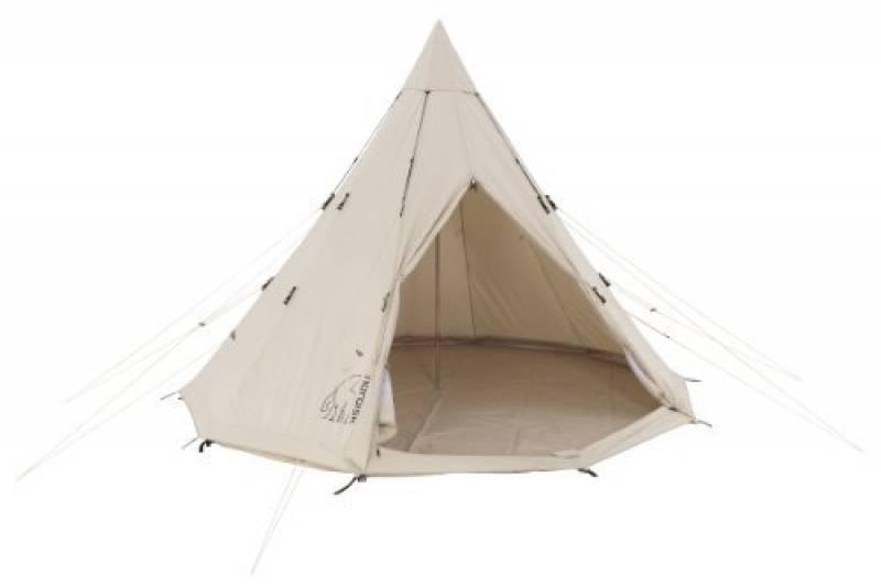 Nordisk Alfheim 19.6 - Tente 6 - beige tente de camping 3 à 8 personnes de la marque Nordisk TOP 6 image 0 produit
