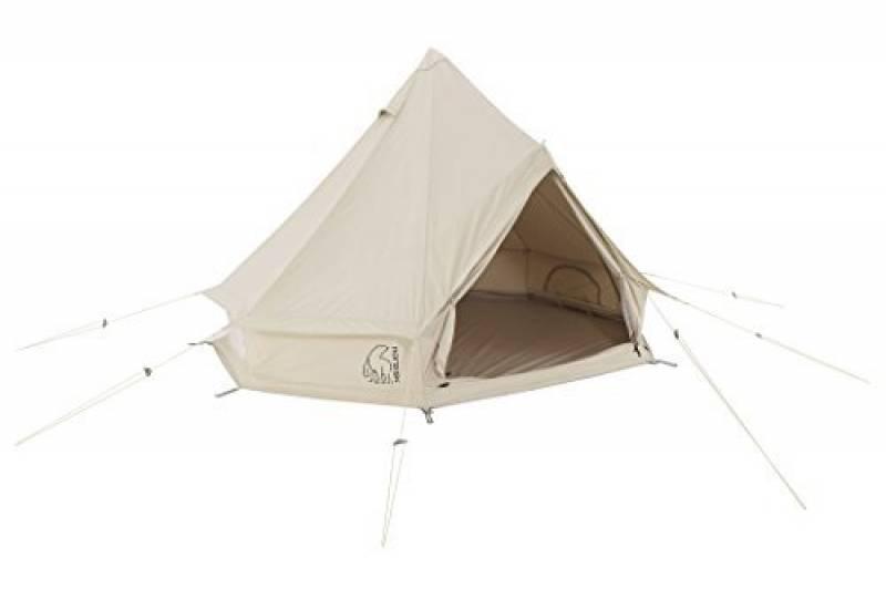 Nordisk Asgard 7.1 m² - Tente pour groupe - 7.1 beige 2016 3-8 places de la marque Nordisk TOP 10 image 0 produit