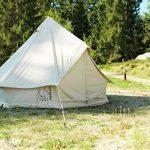 Nordisk Asgard 7.1 m² - Tente pour groupe - 7.1 beige 2016 3-8 places de la marque Nordisk TOP 10 image 1 produit