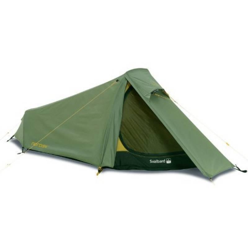 Nordisk Svalbard 1PU Tent Tente de Tente, vert, S de la marque Nordisk TOP 13 image 0 produit