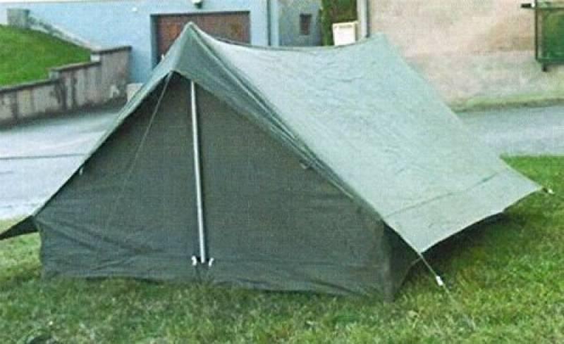 Pas de marque - Tente bi-place Neuve originale armée Française - Kaki de la marque Pas De Marque TOP 9 image 0 produit