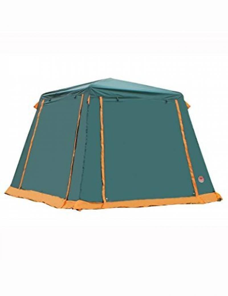 Tente de haute qualité - Énorme 4-6 personnes Couche double Imperméable camping tente Vitesse ouverte automatiquement Tente extérieure --Confort de voyage à l&# TOP 12 image 0 produit