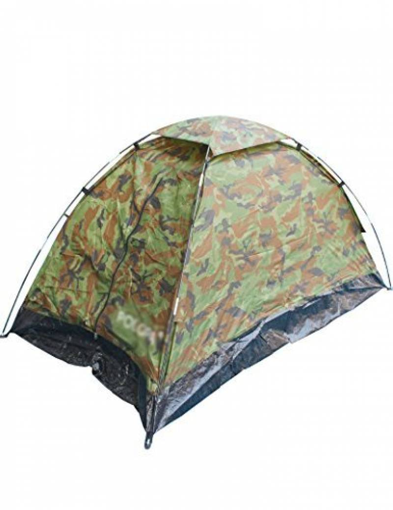 Tente de haute qualité - individuel Tente extérieure Voyage camping tente Facile à rétracter Anti-UV Loisir Pêche sur la glace tente --Confort de voyage à l&#39 TOP 13 image 0 produit