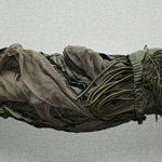 Warmword Camping Hamac 2personnes avec moustiquaire Tente Portable haute résistance Parachute Tissu Lit de voyage pour extérieur Trave (Vert armée) de la marqu TOP 3 image 2 produit